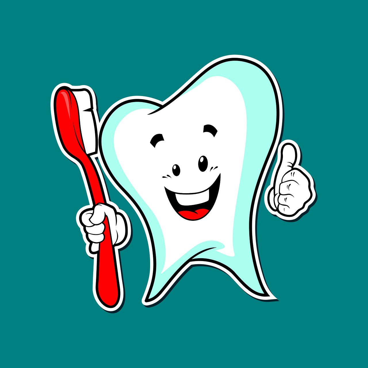 نصائح للحفاظ على اسنانك