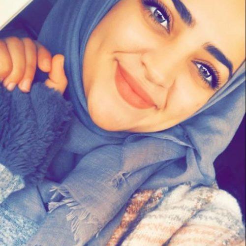 سارة منصور