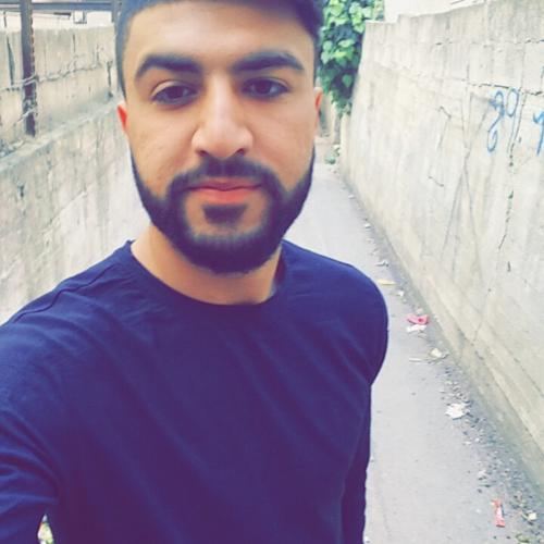 محمد ابوزعرور